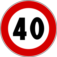 Italian_traffic_signs_-_limite_di_velocità_40_svg1